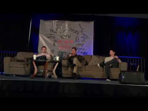 Download Return To Tree Hill 8- Rob, Stephen, and James Q&A