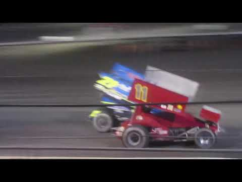 ASCS Gulf South at Waco 8/18/2017