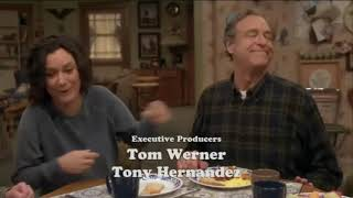 The Conners Opening Intro Theme WITHOUT ROSEANNE!!