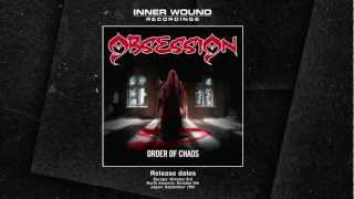 Obsession - Wages of Sin
