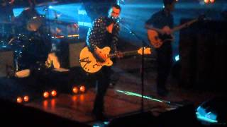Courteeners - Next Time You Call, live Aberdeen