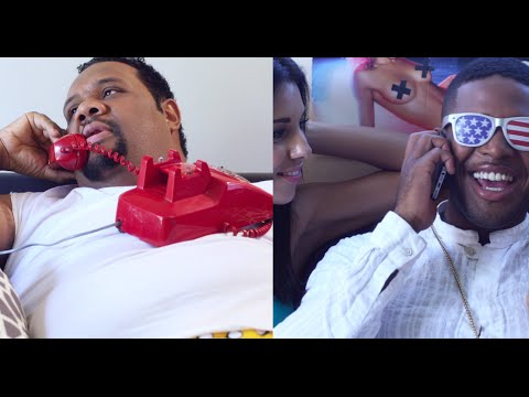 R-Wan - What The F*ck feat. Fatman Scoop (Official Video)