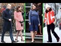 Kate Middleton's Maternity Style: Her Absolute Best Looks From Her Third Pregnancy