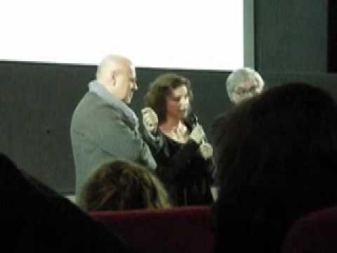 il cinema italiano per Jafar Panahi