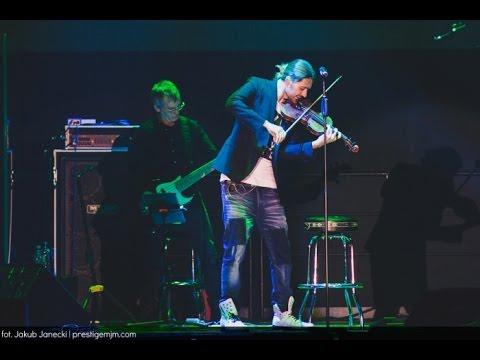 David Garrett - relacja z koncertu (Łódź)