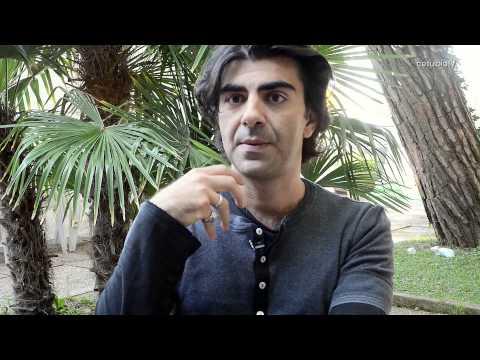 Fatih Akin über die Türkei, Atatürk, den Nahen Osten und IS / Interview zu THE CUT