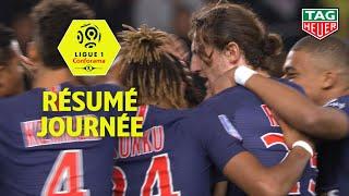 Résumé 13ème journée - Ligue 1 Conforama / 2018-19