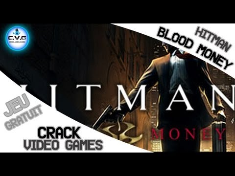 hitman blood money pc gratuit complet clubic