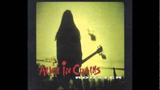 Alice In Chains - Rooster [Vocals Only]