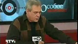 Доренко о Путинской России (сильно сказал)
