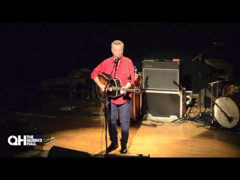 Billy Bragg - Between the Wars - Mon 3 June 2013 - The Queen's Hall, Edinburgh