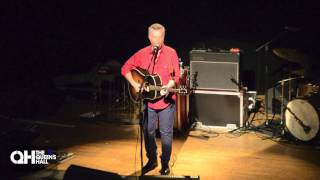 Billy Bragg - Between the Wars - Mon 3 June 2013 - The Queen