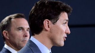 PM Justin Trudeau on Trans Mountain expansion: Canada