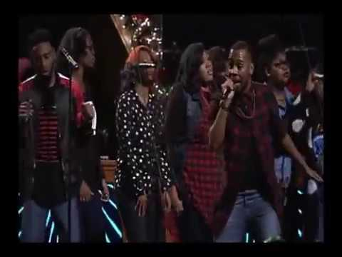 Jesus Is The Reason, For The Season Kirk Franklin  Cover