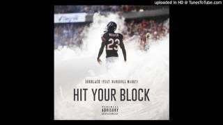 3ohBlack - Hit Your Block (Feat. Bankroll Marky)