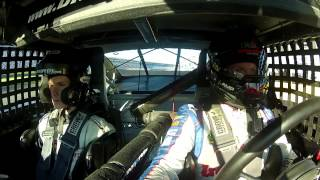 On the Run with Dale Jr.: Foundation Ride Alongs at Charlotte Motor Speedway