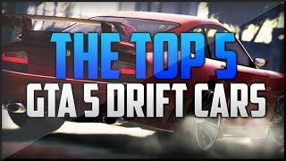 Gta Top Drift Cars