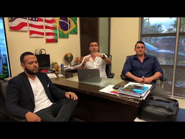 """Entregando Valor - Episódio """"Imóveis USA"""" - Locação de Curta Temporada - Short-Term - Luis Miranda"""