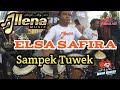 SAMPEK TUWEK - ELSA SAFIRA || BREWOK AUDIO (cover kendang) suantai POOL !!!