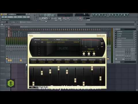 fl studio 12 how to get sub bass