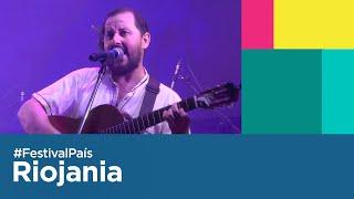 Riojania en la Fiesta Nacional de la Chaya 2020   Festival Paíz