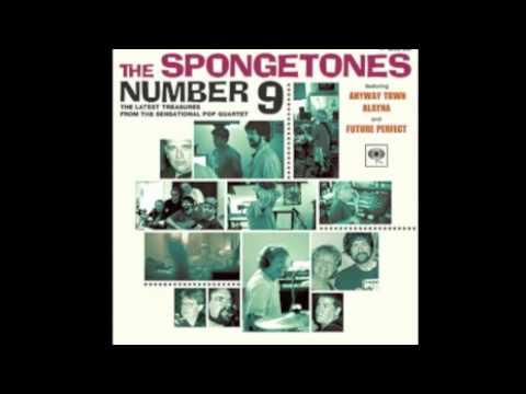 The Spongetones - Homonym Girl