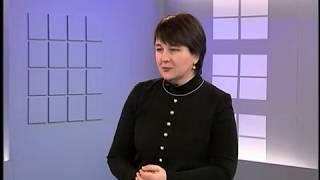 Интервью с Ольгой Молчановой