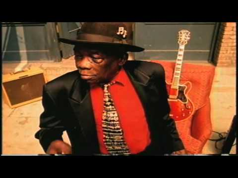 Video von John Lee Hooker