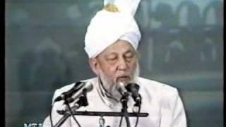Miraza Sahib Ka Aqeda Tha K Hazrat Esa Aasman Par Hein Phir Khud Messiah Honay Ka Dawa Kion?