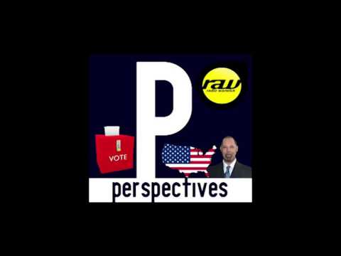 Perspectives Show 10 (Plus an interview with UKIP's David Ku