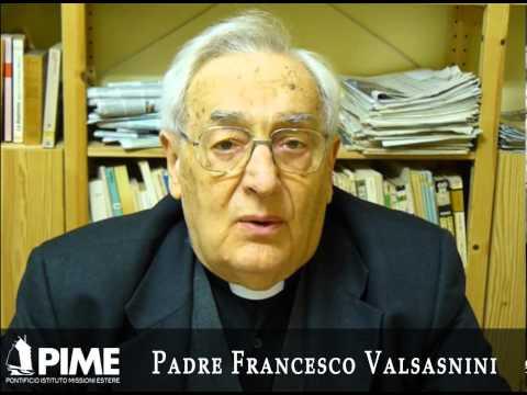 Rapporto tra la casa natale del Beato papa Giovanni XXIII e il PIME
