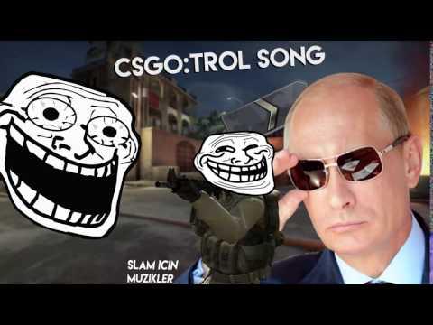 CS:GO Troll Müzikler   Slam İçin Müzikler😜😂