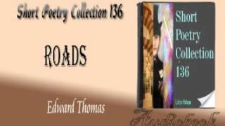 Roads Edward Thomas audiobook Top 10 Video