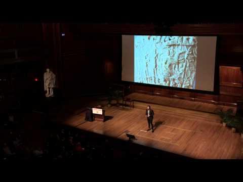 Adam Anderson | Harvard Horizons Symposium