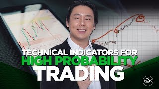 Technical Indicators for High Probability Trading by Adam Khoo