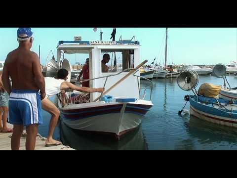 Punta Secca 2013  Mare di Sicilia Terra di Montalbano. Di Giuseppe Cilia .