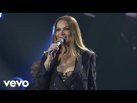 Solange Almeida - Fala pra Ela (Mulher Amante) (Ao Vivo)