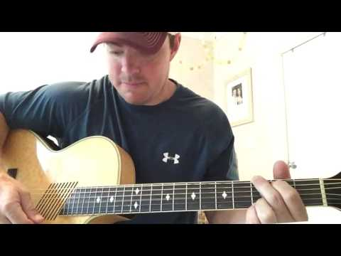 You're Gonna Miss This | Trace Adkins | Beginner...