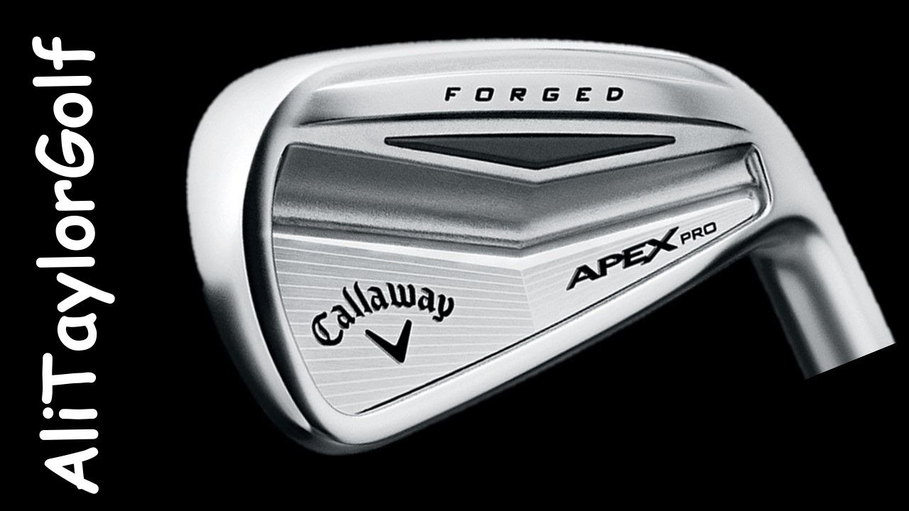 Callaway Apex Pro Iron Review Youtube