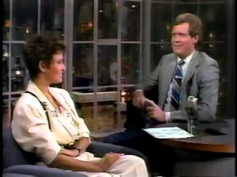 02 17 1986 Late Night David Letterman Dubbed Rerun Raquel Welch