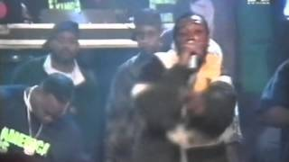 Wu-Tang Clan - America Is Dying Slowly (live)
