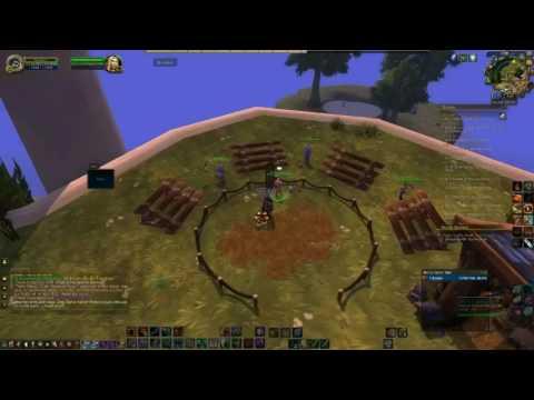 Master of Magic - Family Familiar Achievement - WoW Legion Pet Battle How to