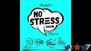 Soca 2015 - Sekon Sta- Keep Pushing [No Stress Riddim]