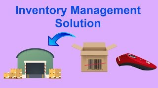 LaceUp - QuickBooks Inventory Management Solution