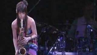 TK小林香織 Kaori Kobayashi Saxophone-Nothing gonna change my love for you www.tksaxophone.com.tw