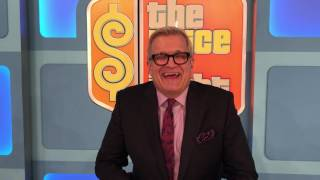 Drew Carey dishes 10 years hosting 'The Price Is Right' and his 1991 debut with Johnny Carson