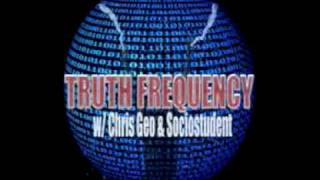 TheAntiTerrorist on Truth Frequency Radio Part 11-12