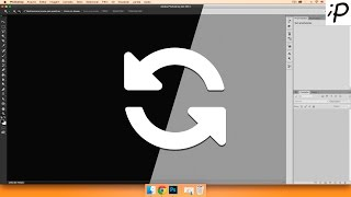 Como Mudar a Cor do Photoshop (Interface do Programa)