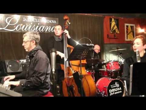 Skultuna Jazz Quartet - Behind the Yashmak (E.S.T.)