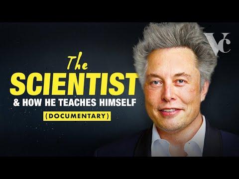 Elon Musk: The